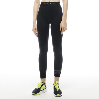 VB Performance Tights Black FM4904