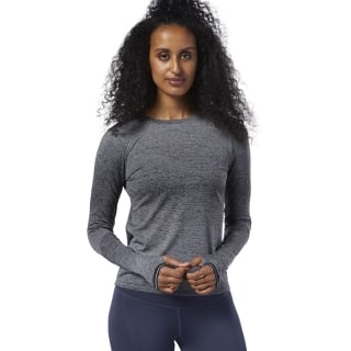 One Series Running Knit Tee Cold Grey 5 EC2988