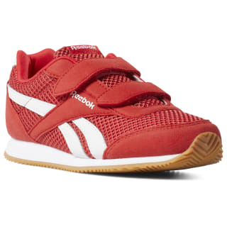 Reebok Royal Classic Jogger 2 Primal Red / White / Gum DV4036