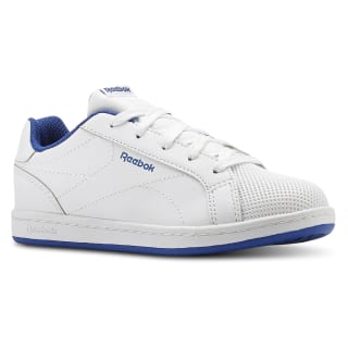 Reebok Royal Complete Clean White / Coll Royal CN4808