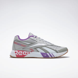 Futsal Fusion R58 Shoes Skull Grey / True Grey 4 / White EF3372