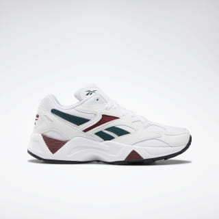Aztrek 96 White / Wine / Teal / Black DV7060