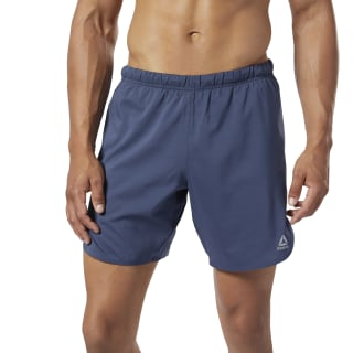 RE 7 INCH SHORT Heritage Navy DY8303