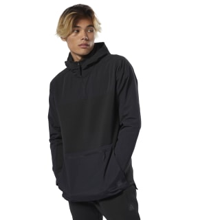 Training Supply Control Hoodie Black DU3727