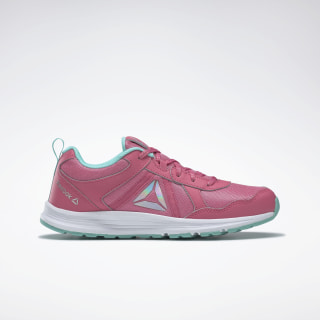 Reebok Almotio 4.0 Shoes Pink / Blue DV8707