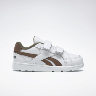 Reebok Royal Prime Alt White / Thatch / Army Green DV9312