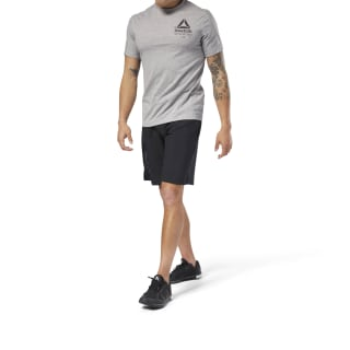 Epic Lightweight Shorts Black D93774