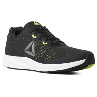 Reebok Runner 3.0 Black / Neon Lime / White / Pewter DV4059