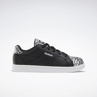 Reebok Royal Complete Clean 2.0 Shoes Black / White / None FU6985