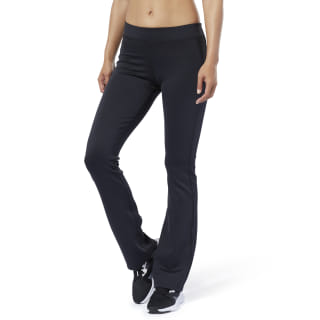 Pantalón Workout Ready Boot-Cut Black DY8081