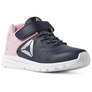 Reebok Rush Runner Collegiate Navy/Light Pink DV3625