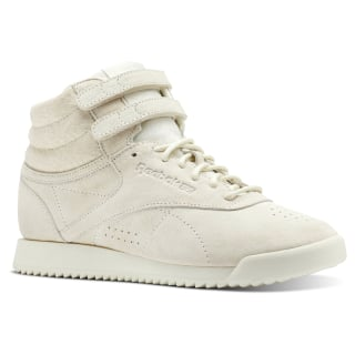 Freestyle Hi Ripple Chalk CN3403