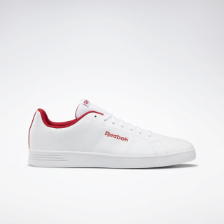 Reebok Royal Rally WHITE / EXCELLENT RED DV9758