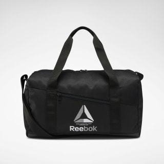 Training Essentials Grip Duffel Bag Black EC5577