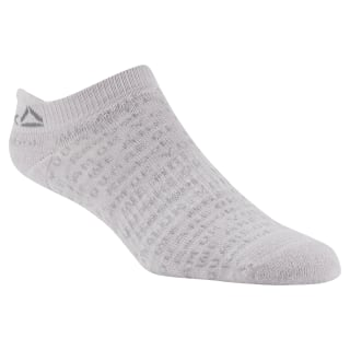 Women's Enhanced Anti-Slip Sock Lavender Luck D68139