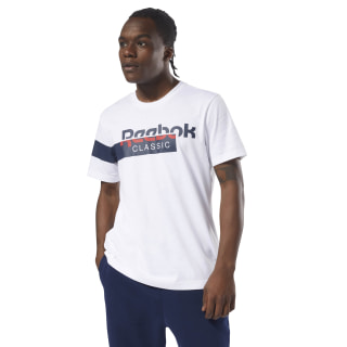 GRAPHIC TEE SHORT SLEEVE AC F Disruptive Tee white DH2051