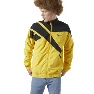 Veste de survêtement Classics Vector Toxic Yellow EC4602