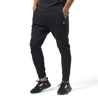 Спортивные брюки Training Supply Knit Jogger Black/black EC0736