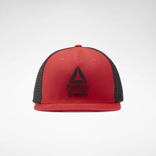 Gorra CrossFit® Rebel Red EC5728