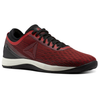 Tênis Crossfit Nano 8.0 PRIMAL RED/URBAN MAROON/CHALK/BLACK CM9169