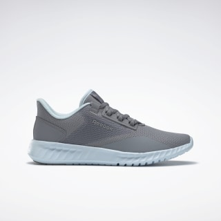 Reebok Sublite Legend Cold Grey 4 / Glass Blue / Silver Met. EH2760