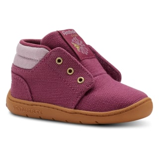 VentureFlex CHUKKA TEXT CV-TWISTED BERRY/INFUSED LILAC/GUM/GOLD CN3426