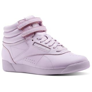 Tenis Freestyle High Colors MOONGLOW/WHITE BS9368
