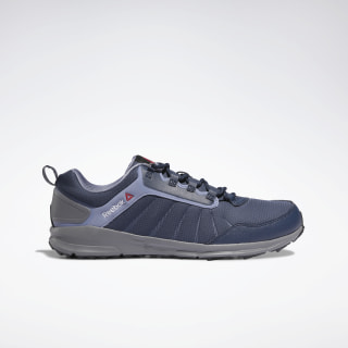 Кроссовки Reebok Warm & Tough Blue/collegiate navy/SHARK/black FV5402