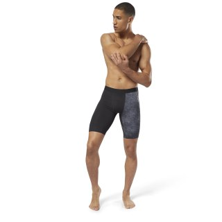 Reebok CrossFit Compression Short Black D94901