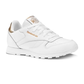 Classic Leather Rm-Wht DV3617