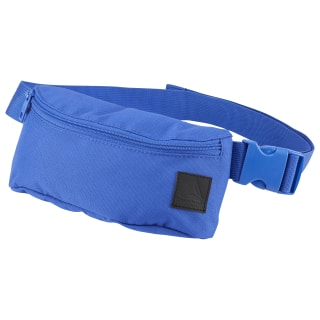 Torebka na pas Style Foundation Waist Bag Crushed Cobalt DU2752