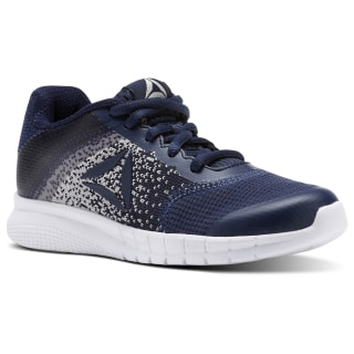 Кроссовки Reebok Instalite Run - Pre-School COLLEGIATE NAVY/STEEL CN0926