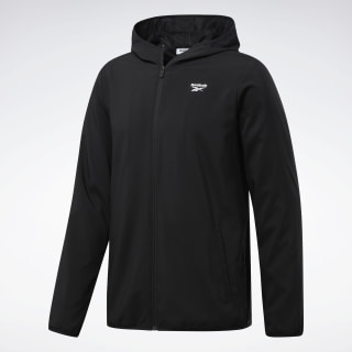 Training Essentials Jacket Black FP9172