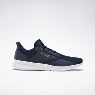 Sublite Legend Men's Running Shoes Collegiate Navy / Heritage Navy / Solar Yellow DV5660