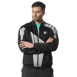 Classics Advance Track Jacket Black DT8232