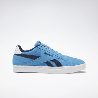 Reebok Royal Complete 3.0 Low Shoes Blue / Black / White DV6728