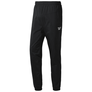 Lost and Found Trackpants Black CE5000