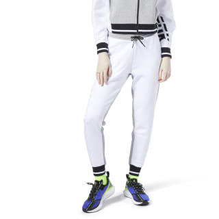 Meet You There Track Pants White DY8105