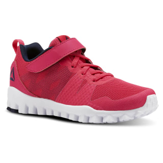 Realflex Train 5 ALT Twisted Pink / Collegiate Navy / White CN5006