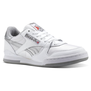 Phase 1 Pro Archive White/Tin Grey/Pure Silver/Red CN3448