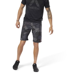 Shorts Epic 2-in-1 Black D93802
