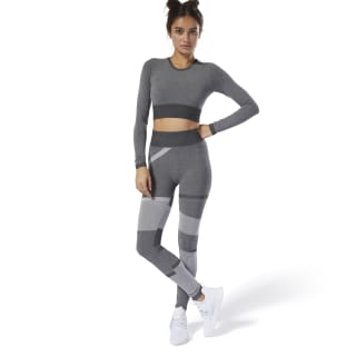 Legging Studio Nature X Cold Grey 2 DP5840