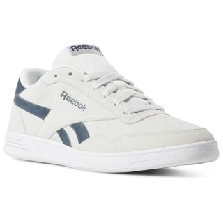 Reebok Royal Techque T True Grey / Blue Hills / Parched Earth CN7367