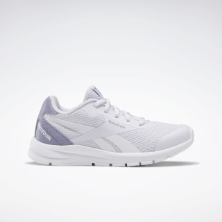 Reebok Rush Runner 2.0 Shoes Lilac Frost / Violet Haze / White EF7416