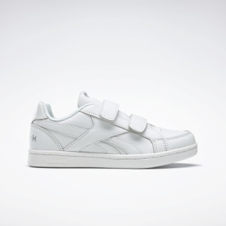 Reebok Royal Prime White / Silver V69999