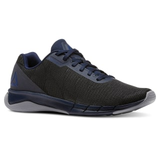 Reebok Flexweave Run Collegiate Navy / Cool Shadow / Bunker Blue CN5143