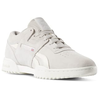 Workout Clean Ripple Classic White / Chalk / Weathed Red DV4067