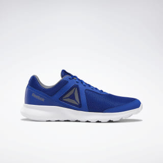 Reebok Quick Motion Shoes Cobalt / Grey / White DV9267