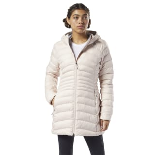 Парка Outerwear Synthetic Down buff DX2422