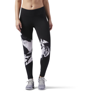 Workout Ready Leggings Black CD5967